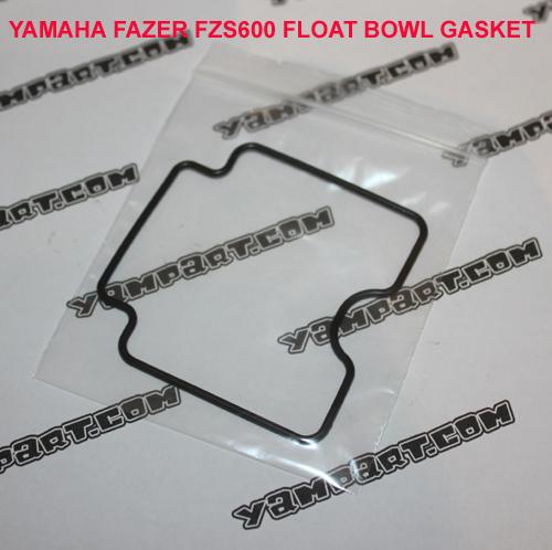 YAMAHA FAZER FZS 600 CARBURETTOR FLOAT BOWL GASKET YAMPART.COM - Copy