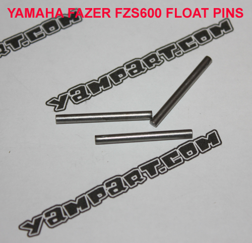 YAMAHA FAZER FZS 600 CARBURETTOR FLOAT PINS YAMPART.COM - Copy