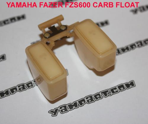 YAMAHA FAZER FZS 600 CARBURETTOR FLOAT YAMPART.COM - Copy