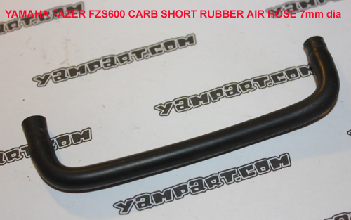 YAMAHA FAZER FZS 600 CARBURETTOR RUBBER AIR BREATHER HOSE PIPE YAMPART.COM