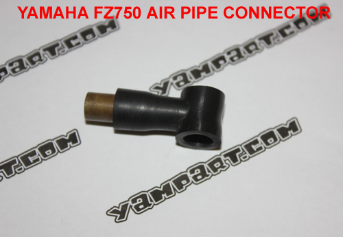 YAMAHA FZ750 CARB CARBURETTOR AIR PIPE T CONNECTOR YAMPART.COM - Copy