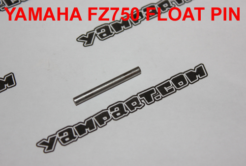 YAMAHA FZ750 CARB CARBURETTOR FLOAT PIN YAMPART.COM - Copy