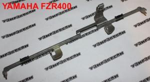 CHOKE COLD STARTER RAIL BAR LEVER YAMAHA FZR 400 MIKUNI 3EN CARB CARBURETTOR YAMPART.COM - Copy - Copy