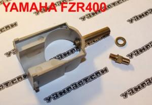 JET BLOCK SLIDE BLOCK ASSY YAMAHA FZR 400 MIKUNI 3EN CARB CARBURETTOR YAMPART.COM - Copy (2)