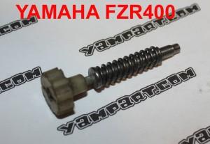 STOP SCREW SET YAMAHA FZR 400 MIKUNI 3EN CARB CARBURETTOR YAMPART.COM - Copy